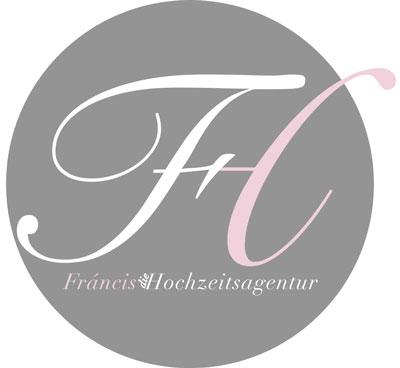 Logo Hochzeitsagentur Francis Hamburg